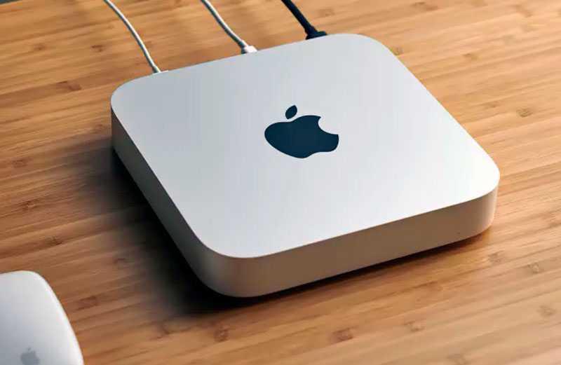 ПК Apple Mac mini M1 (2020)