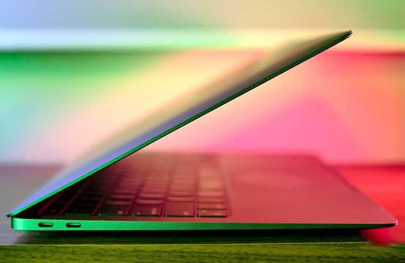 Apple MacBook Air M1 аккумулятор