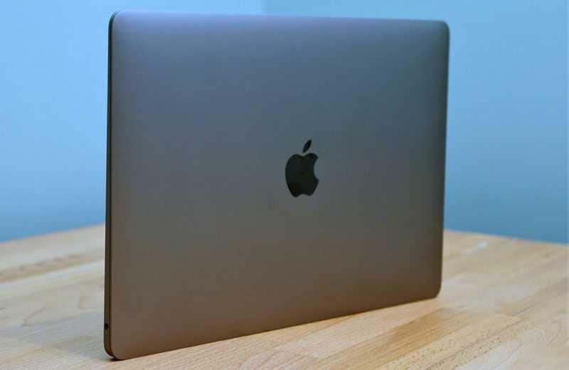 Ультрабук Apple MacBook Air M1