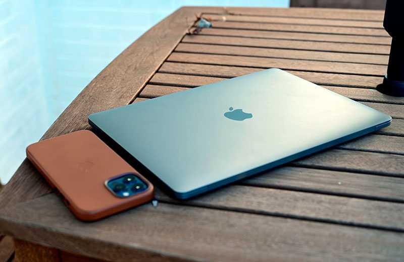 Apple MacBook Pro 13 M1 (2020) отзывы
