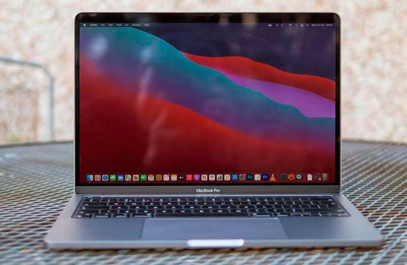 Apple MacBook Pro M1 (2020)