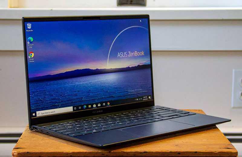 ZenBook 14 UX425JA
