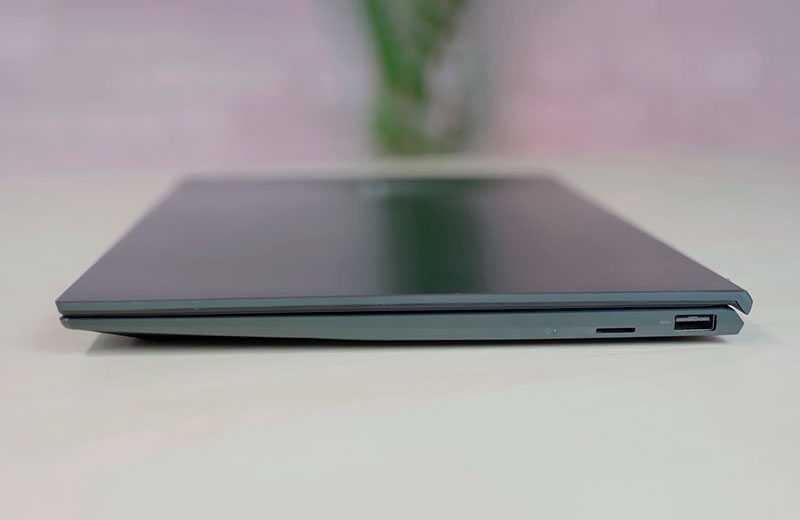 Обзор Asus ZenBook 14 (UX425JA) ультрапортативного ноутбука — Отзывы TehnObzor