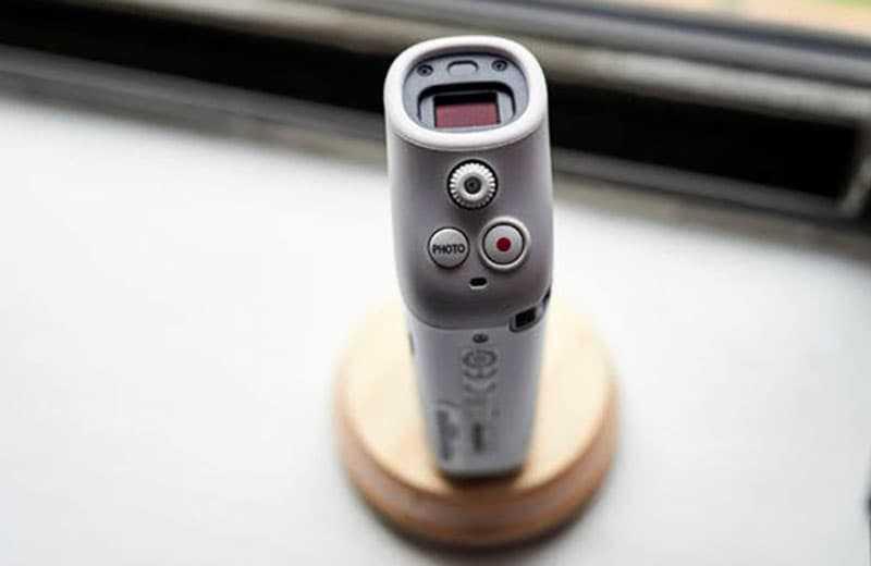 Характеристики Canon PowerShot Zoom