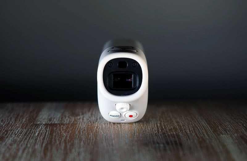 Тест Canon PowerShot Zoom