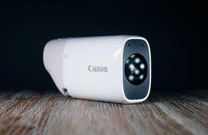 Обзор Canon PowerShot Zoom карманной камеры — Отзывы TehnObzor