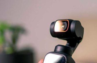 Обзор DJI Pocket 2 обновлённая экшн-камеры — Отзывы TehnObzor