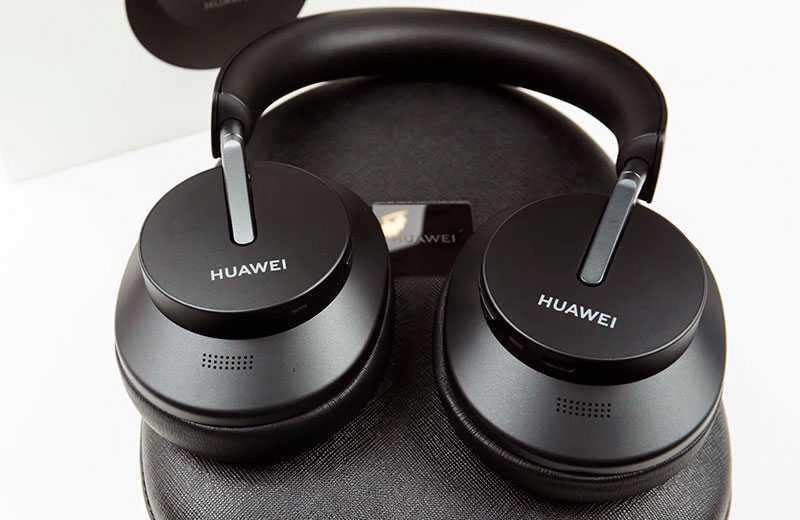 Наушники Huawei FreeBuds Studio