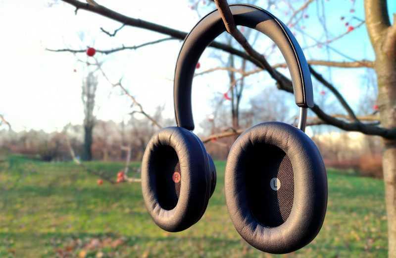 Huawei FreeBuds Studio качество звука
