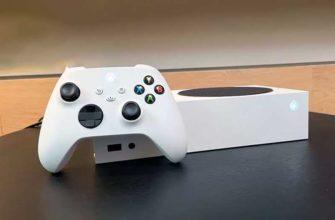 Обзор Microsoft Xbox Series S игровой консоли — Отзывы TehnObzor
