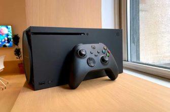 Обзор Microsoft Xbox Series X игровой консоли — Отзывы TehnObzor