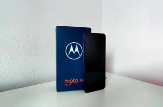 Обзор Motorola Moto E7 Plus дешёвого смартфона — Отзывы TehnObzor