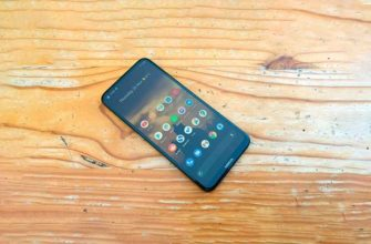Обзор Nokia 3.4 бюджетного смартфона — Отзывы TehnObzor