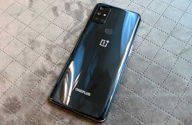 OnePlus Nord N10 5G производительность