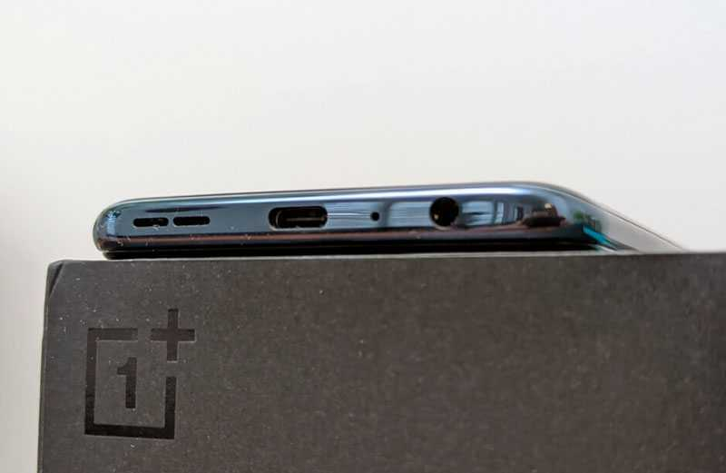 OnePlus Nord N10 5G звук
