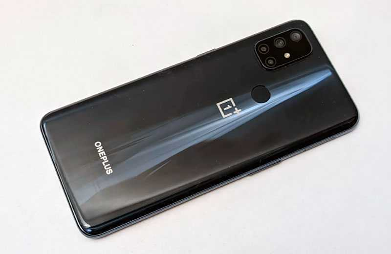 OnePlus Nord N10 5G автономность