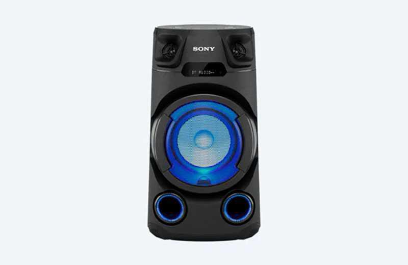 Sony MHC-V13