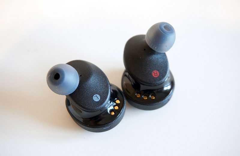 Sony WF-XB700 качество звука