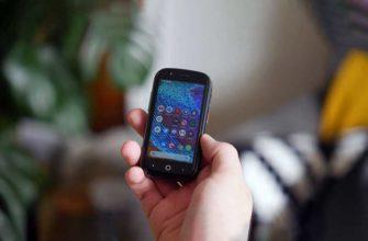 Обзор Unihertz Jelly 2 маленького и современного смартфона — Отзывы TehnObzor