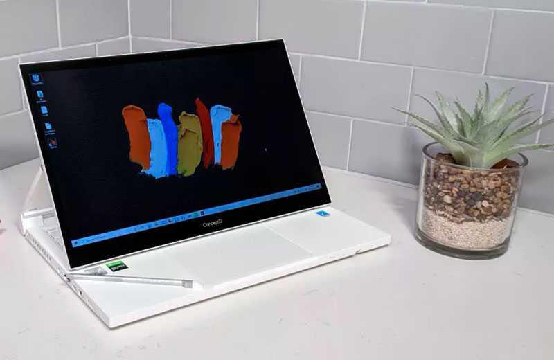Характеристики Acer ConceptD 3 Ezel