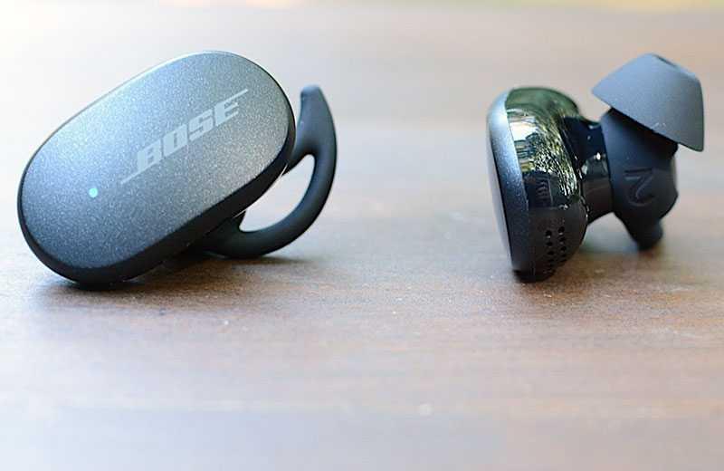Bose QuietComfort Earbuds ANC