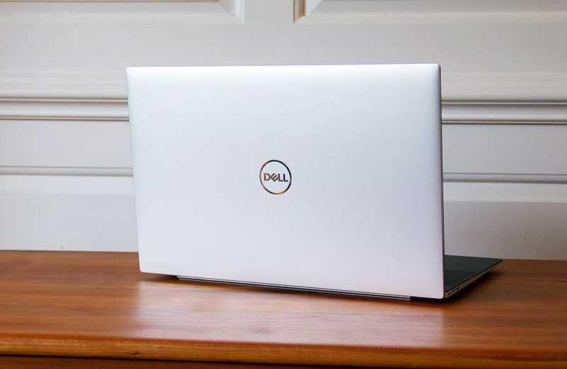 Dell XPS 17 (9700) отзывы