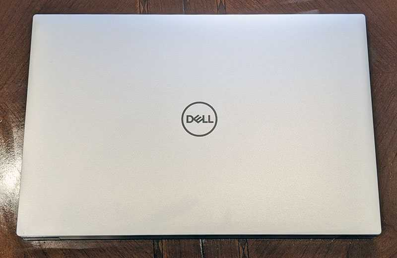 Dell XPS 17 (9700)