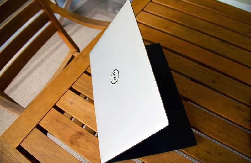 Dell XPS 17 особенности
