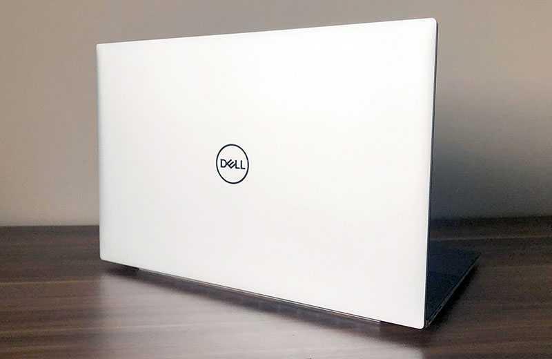 Dell XPS 17 (9700) дизайн