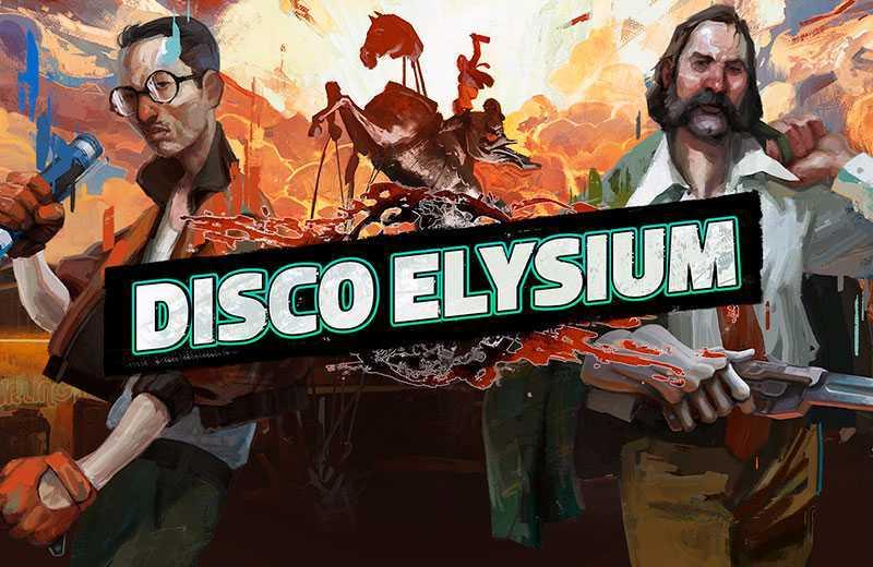 Disco Elysium – The Final Cut