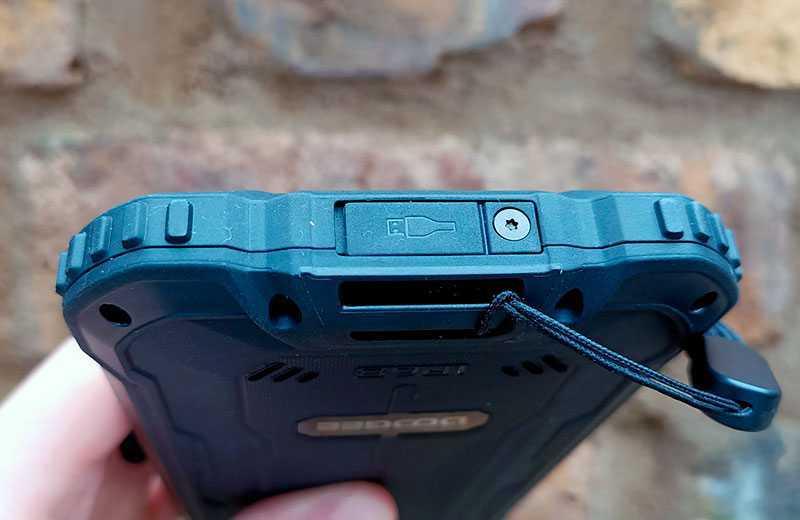 Doogee S58 Pro отзывы