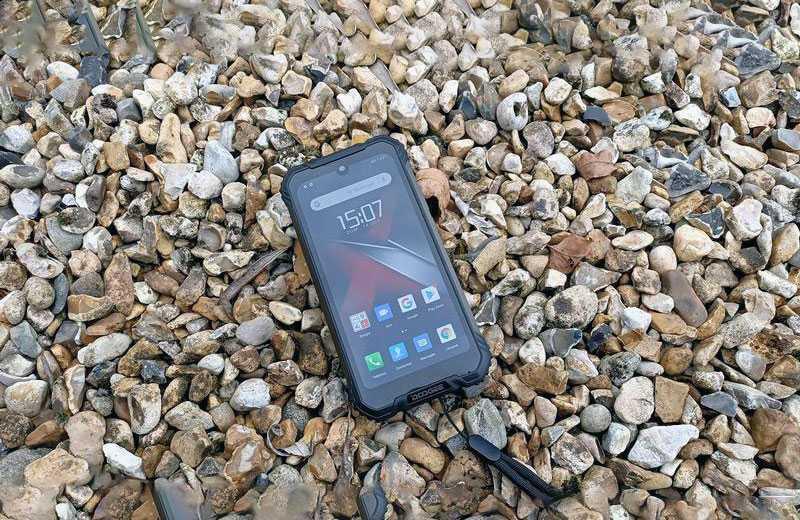 Обзор Doogee S58 Pro защищённого смартфона — Отзывы TehnObzor