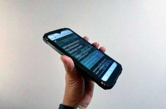 Обзор Doogee S96 Pro прочного смартфона с ночным видением — Отзывы TehnObzor