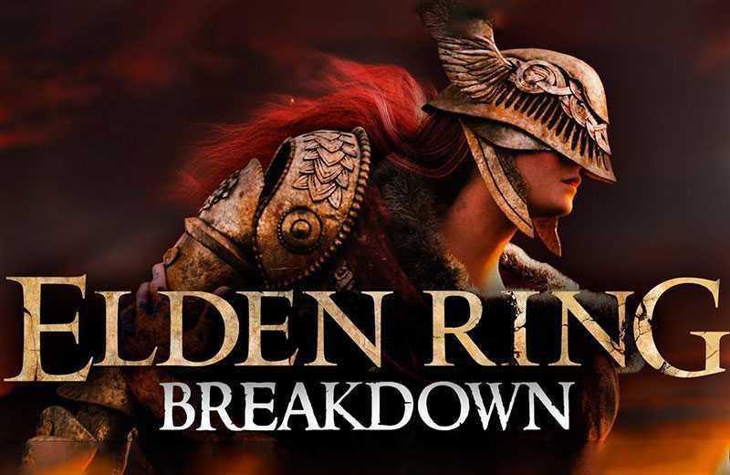 Elden Ring – Dark Souls