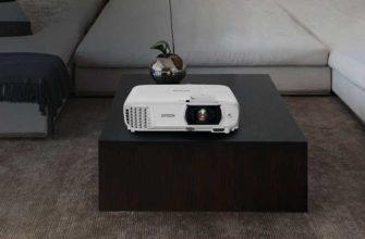Обзор Epson EH-TW750 яркого проектора Full-HD — Отзывы TehnObzor