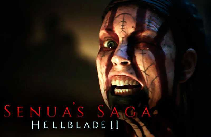 Hellblade II: Senua's Saga