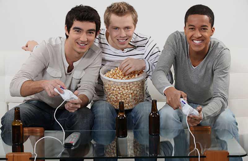 Что такое многопользовательские ПК игры на двоих?