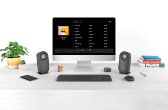 Обзор Logitech Z407 звуковой системы 2.1 — Отзывы TehnObzor