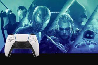 Лучшие игры Sony PlayStation 5 – ТОП 10 игр PS 5 от TehnObzor