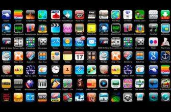 Лучшие приложения для iPhone – Самые полезные приложения от TehnObzor