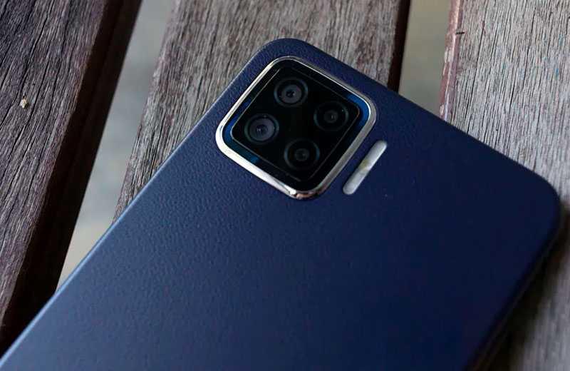 Камеры OPPO A73