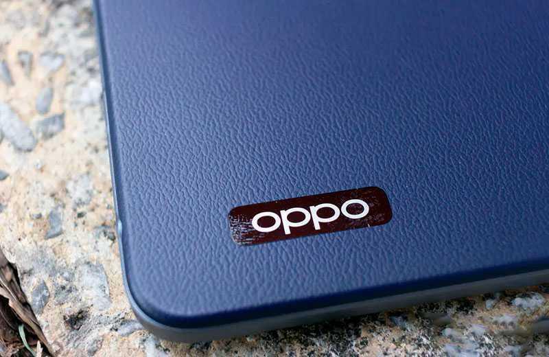 Характеристики OPPO A73