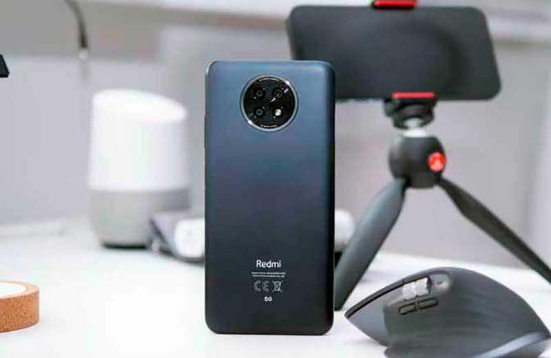 Redmi Note 9T 5G отзывы