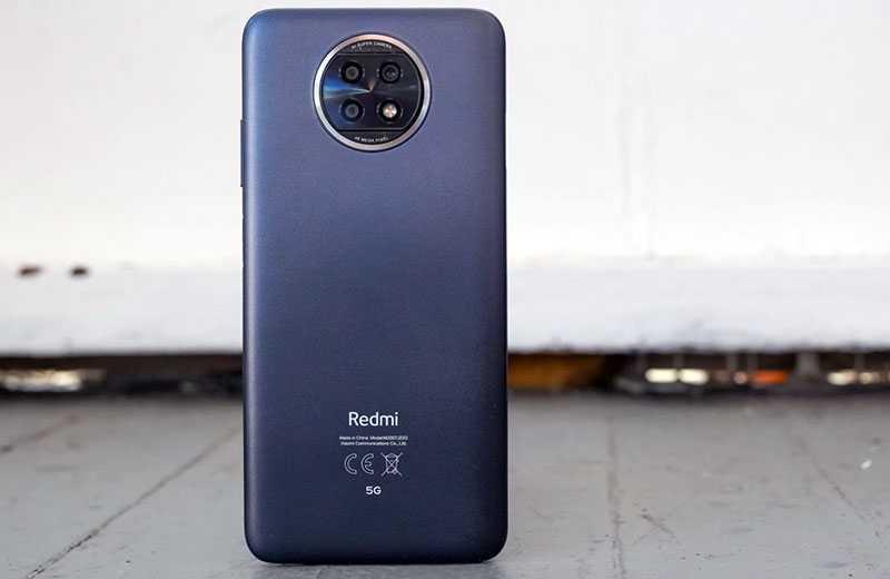 Redmi Note 9T 5G сравнение