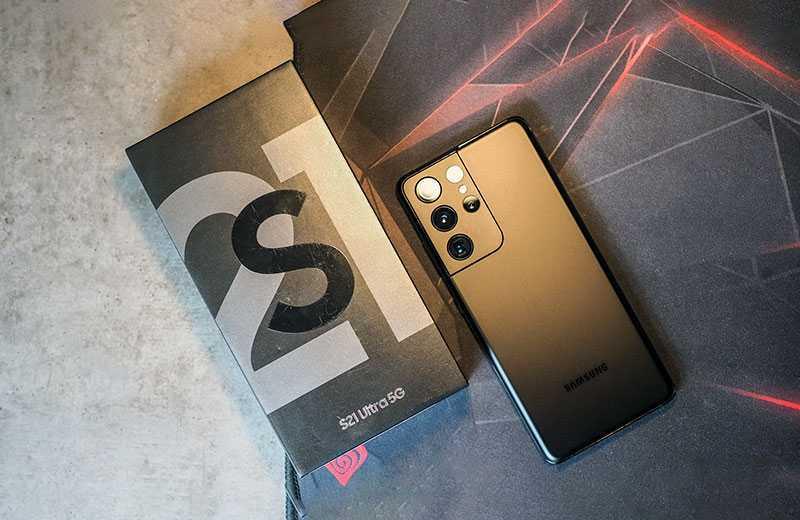 Обзор Samsung Galaxy S21 Ultra 5G короля Android-смартфонов — Отзывы TehnObzor