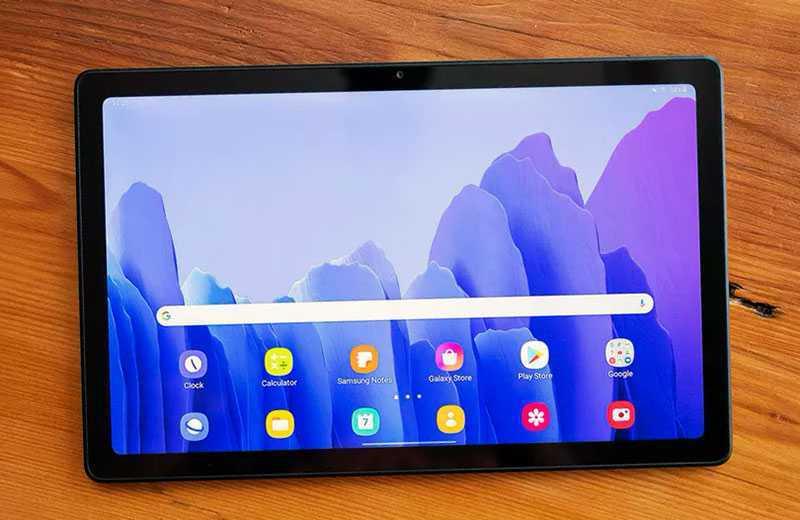 Обзор Samsung Galaxy Tab A7 отличного Android-планшета — Отзывы TehnObzor