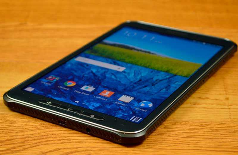 Обзор Samsung Galaxy Tab Active 3