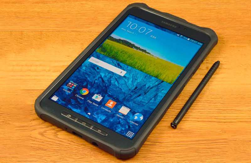 Стилус Samsung Galaxy Tab Active 3