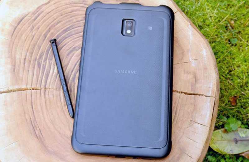 Samsung Galaxy Tab Active 3 S-Pen