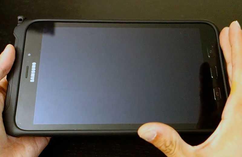 Планшет Samsung Galaxy Tab Active 3